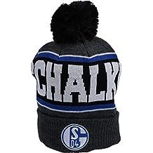 FC Schalke 04 M/ütze Schalker