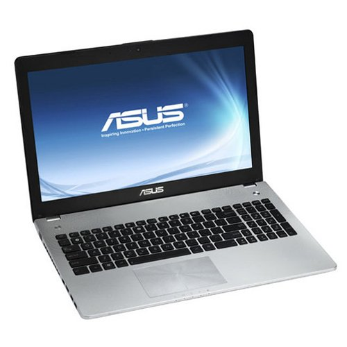 Asus N56VZ-S4066H 39,2 cm (15,6 Zoll) Laptop (Intel Core i7 3610QM, 2,3GHz, 8GB RAM, 750GB HDD, NVIDIA GT 650M, DVD, Win 8)