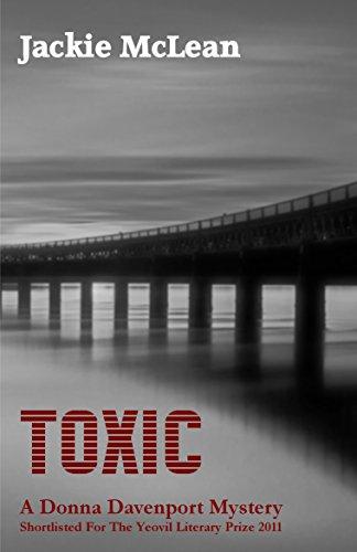 Toxic by [McLean, Jackie]