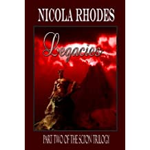 Legacies: Part Two of The SCI'ON Trilogy