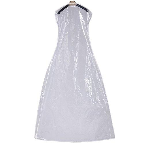 SwirlColor Cancella, trasparente, abito da sposa abito da