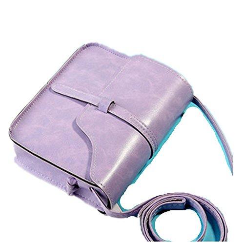Eysee - Borsa a tracolla donna Light purple
