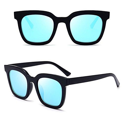 Polarizedstylesunglassescategory UV400 Schutzgläser Für Damen,Blue