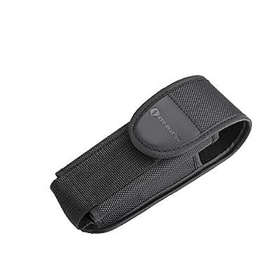 Olight® Taschenlampe Lampe Holster Case Tasche für X7R Taschenlampe - Schwarz von Olight auf Outdoor Shop