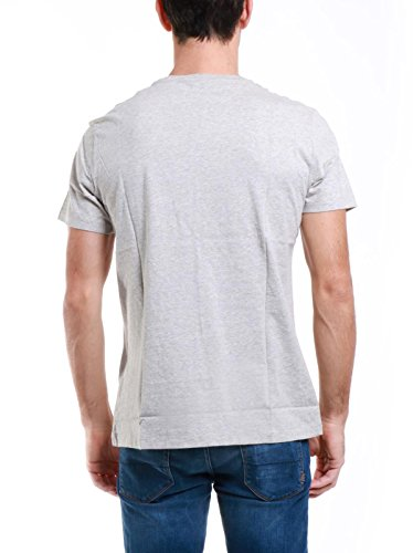 Polo Ralph Lauren Herren T-Shirts New Grey Heather
