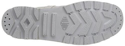 Palladium Pallabrousse, Boots homme Gris (869 Vapor/Metal)