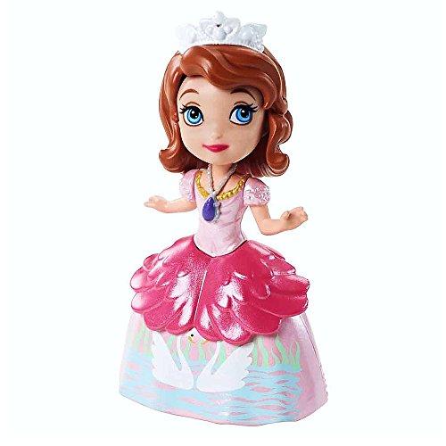 Disney Princess - Sofia die Erste - Puppe Figur Tee Party Prinzessin Sofia