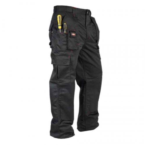Lee Cooper Workwear 206 Cargo - Pantalones hombre