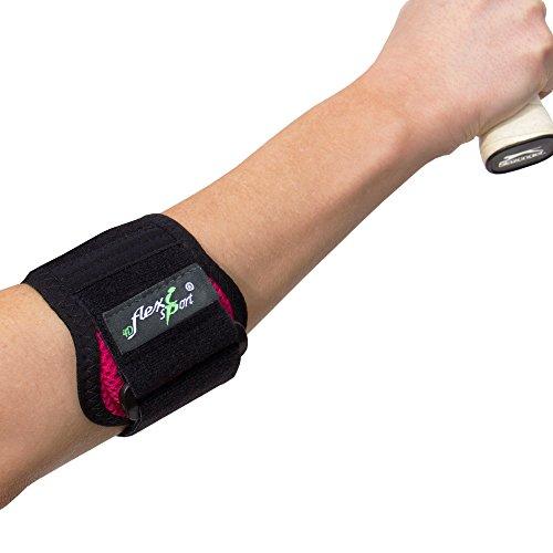 tennis-elbow-framb-coudiere-anti-epicondylite-portee-a-wimbledon-bracelet-de-compression-anti-transp