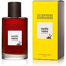 Les Senteurs Gourmandes Vanille Noire Edp 100ml 100 ml