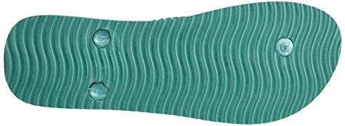 flip*flop Slimshell, Tongs Femme Grün (ocean green)