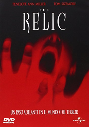the-relic-dvd