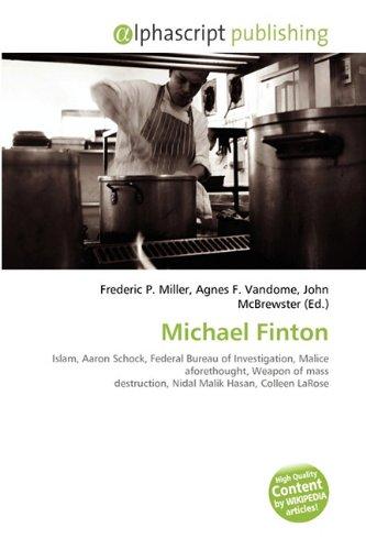 Michael Finton por Frederic P Miller