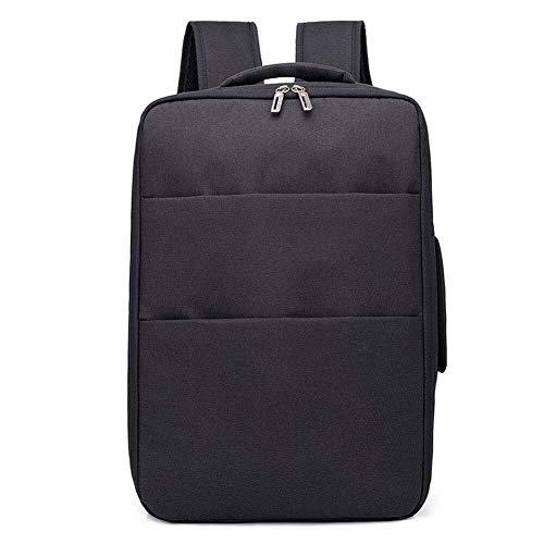 ETH Männer Und Frauen Umhängetasche Große Kapazität USB Lade Computer Tasche Outdoor Freizeit Rucksack Brieftasche (Aldo-computer)