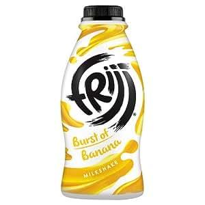 Frijj Banana Milkshake 471 ml