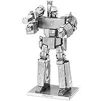 Metal Earth - Maqueta metálica Transformers Series Megatron