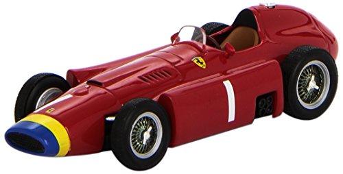 1956 FERRARI D50 IXO SF01/56  #1  JUAN MANUEL FANGIO  GP DE ALEMANIA  1:43 DIE CAST