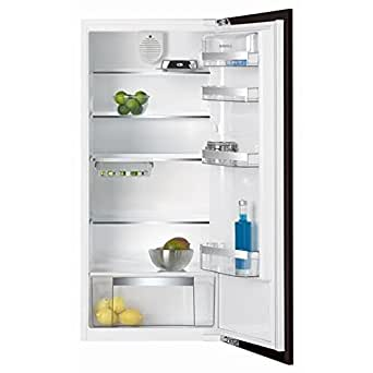 De Dietrich DRS1126J réfrigérateur - réfrigérateurs (Autonome, A+, Blanc, Droite, Droit)