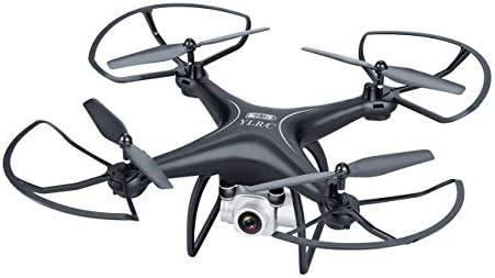 Ballylelly S29 RC Drone 2.4G FPV Quadricoptère Quadricoptère Quadricoptère RC avec caméra 1080P Altitude Hold Mode sans tête, 3D-Flip 20 Minutes, Long vol de | Outlet Online  715269