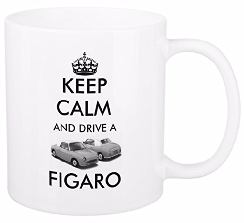 novelty-mug-keep-calm-and-drive-a-figaro-choose-from-regular-ceramic-or-stainless-steel-travel-mug-a