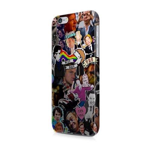Générique Appel Téléphone coque pour iphone 5c/3D Coque/BMW LOGO/Uniquement pour iphone 5c Coque/GODSGGH701920 BENEDICT CUMBERBATCH - 031