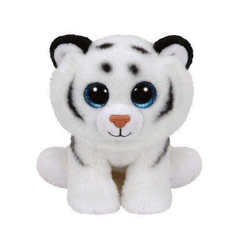 """Beanie Boo White Tiger - Tundra - 15cm 6"""""""