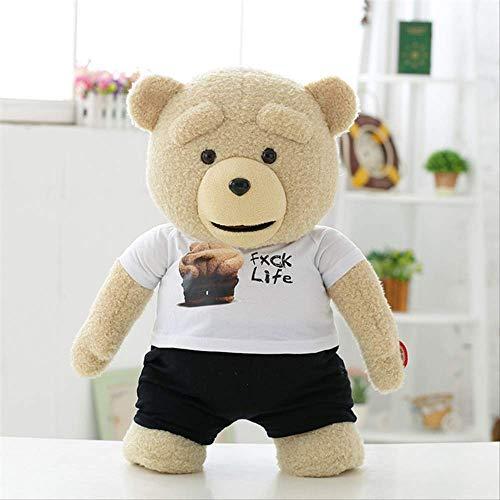 K&K Panda Panda U Bär Plüsch Kostüm Geschenke Personalisierte Gefüllte Spielzeug Für Kinder Komfort Begleiten Spiel (Kuschelige Elefanten Baby Kostüm)