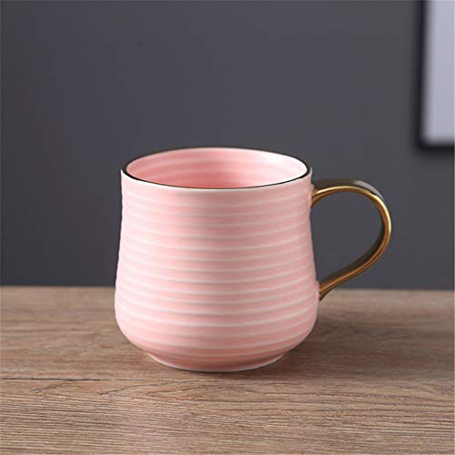 Hengrui smalto tazza ceramica tazza d'acqua tazza tazza di tè tazza di ceramica tazza di birra boccale rosso
