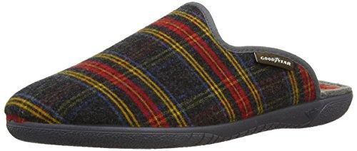 goodyear-mens-kmg013-slippers-grey-10-uk-44-eu