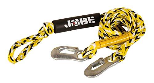 Jobe Unisex Magnum Bridle Rope - Yellow Test