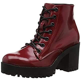 New Look Women's 5900632 Ankle Boots 5