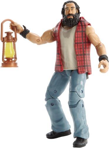 Figur WWE Luke Harper Elite Series 29