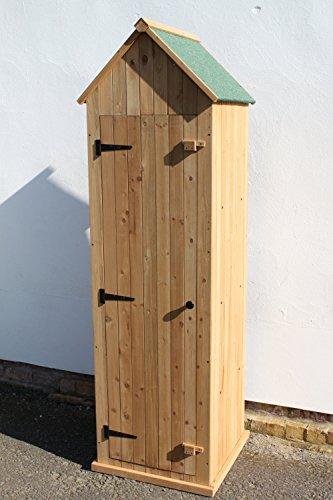 Armoire rangement bois - Amazon abri de jardin ...