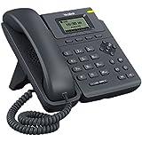YEALINK Téléphone SIP T19P 1 compte PoE