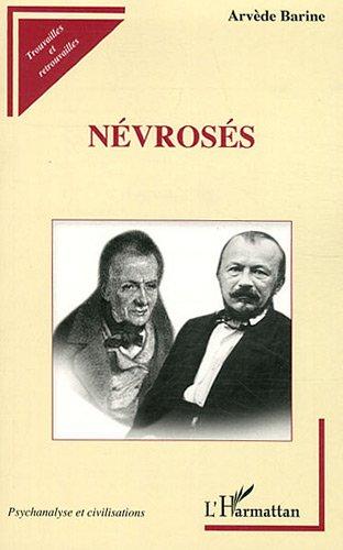 Névrosés par Arvède Barine
