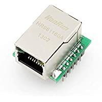 Cablematic - Módulo T24 SPI a ethernet Modelo USR-ES1