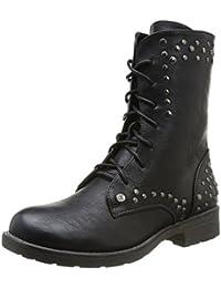 Kaporal Wafa, Boots femme