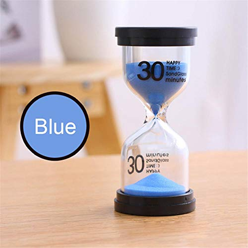 Hourglass Sand Clock Abs Shower Timer Toy Convenient With Sucker Practical Bathroom Bathroom Fixtures