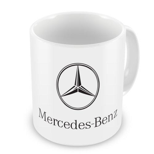 SDL Mercedes-Benz Tasse, Motiv: Autohersteller
