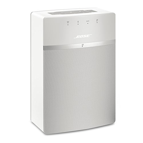 Bose SoundTouch 10 Wireless Music System (White)
