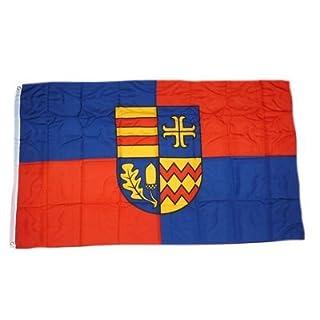 Fahne / Flagge Ammerland NEU 90 x 150 cm Flaggen