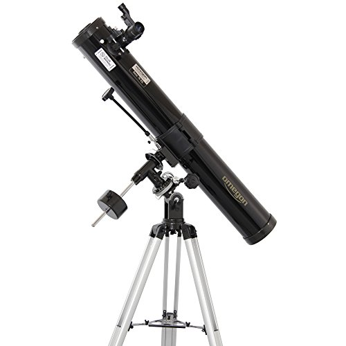 Omegon Telescopio N 76/900 EQ-2