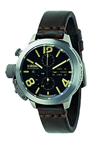 Montre Mixte-U-Boat-8061