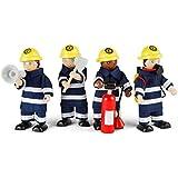 Tidlo Firefighter Set