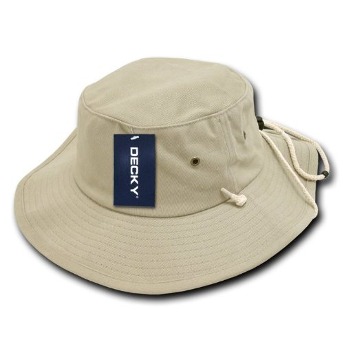 Aussie-Decky-Uni-Hut-Bucket