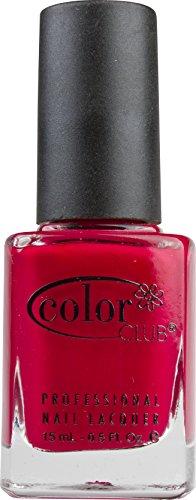 Club Platz (Color Club Nagel Lack, Ein Warmer Platz nummer 79215ml)