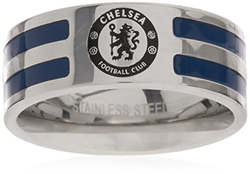 Chelsea FC Ring - Couleur Stripe - Taille X