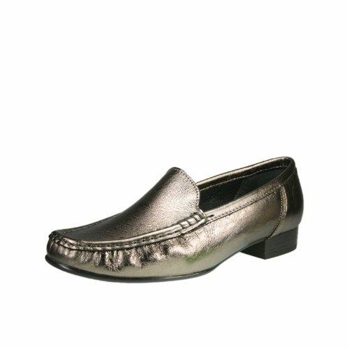 Jenny By Ara, Chaussures Fermées Pour Femme Or