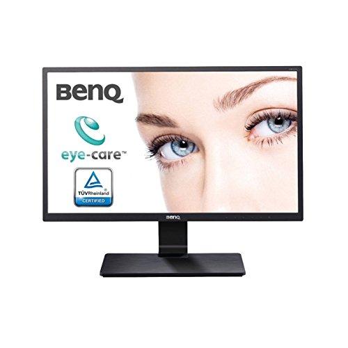 BenQ Eye-Care GW2270H 21'5 pouces, FHD, VGA, 2 x HDMI 1.4, Flicker-Free, Low Blue Light