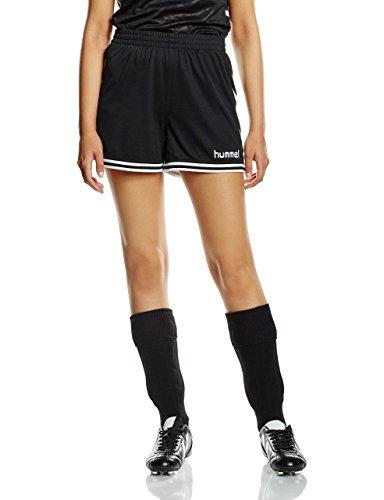 Hummel Sirius Shorts Women - black/white, Größe:M